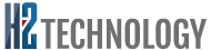 H2 Technology Logo